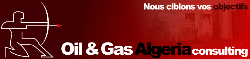 Oil & Gas Algeria Consulting